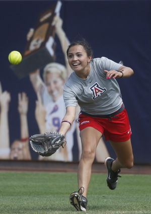 UA softball: Tradition lives here, but Wildcats must hit road to advance in playoffs