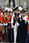 Britain Royal Garter Ceremony