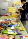Libraries host community gift-swap