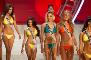 Photos: Were Miss USA contestants too skinny?