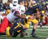 Arizona vs. Cal college football