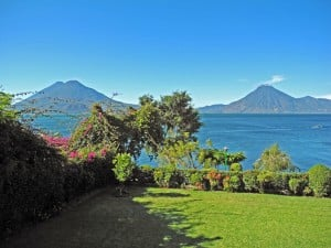 Ring's reflections: Fun continues at Lake Atitlán
