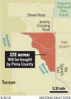 Pima County to buy 172 acres of Rincon Valley land for $1M
