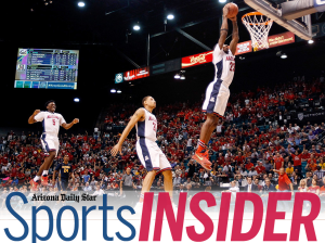 Get this week's Sports Insider, for tablet or desktop