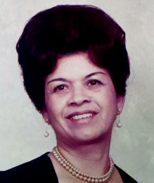 Catalina (Katie) Diaz Foster