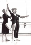 'Choreography' completes series