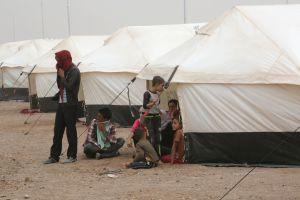 Ataque miliciano cerca de Bagdad deja 64 muertos