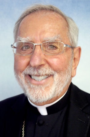 Bishop Kicanas: Call to be our brother's keeper