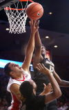 Arizona basketball: Everyone gets aboard for season's best win