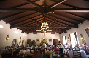At Arizona Inn, old is new again
