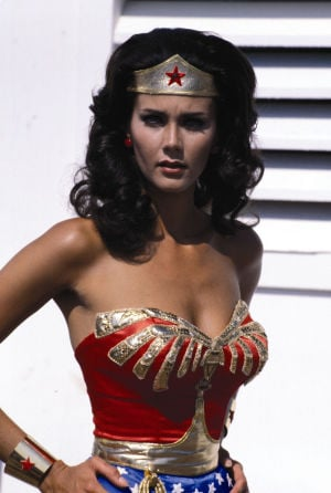 Photos: Can superheroes save porn industry?