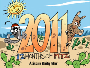 Download free 2011 Fitz Calendar