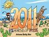 Download free 2011 Fitz Calendar