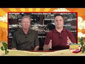 Hansen: Is RichRod an 'Arizona man?'