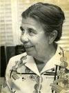 Maria Urquides