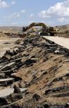 Cierran carretera en Nevada por inundaciones