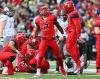 Arizona vs. Oregon college football
