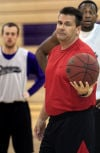 Patrick Finley: Ex-Wildcats coach Russ Pennell is handling unfairness of life