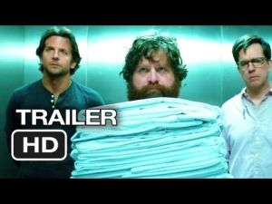 One week to 'The Hangover 3'; Nogales answers Hollywood's call