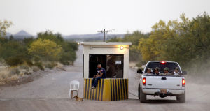 After years of decline, apprehensions of people crossing the border illegally are on the rise again