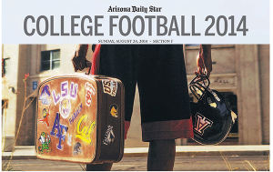 e-Newspaper: 2014 College Football preview