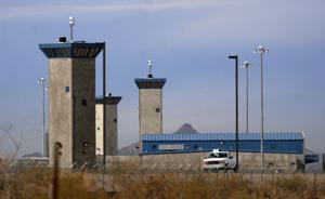 Jury clears prison caseworker accused of lying about rape