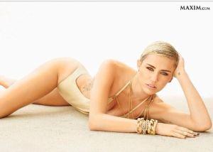 Photos: Who's hottest - Miley Cyrus, Mila Kunis, Gwyneth Paltrow