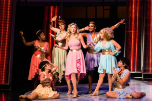Arizona Theatre Company rolls with musical 'Xanadu'