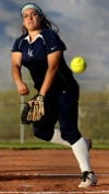 Empire vs Ironwood Ridge softball