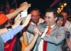 Prime minister's party wins Macedonia parliamentary vote