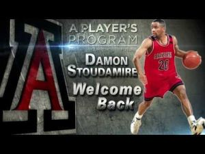 Arizona basketball: Stoudamire makes his name these days as coach first, UA legend second