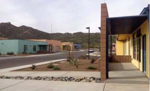 Casas de Patrulla Fronteriza muestran sobrecostos