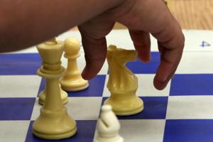Photos: Sierra Chess Club