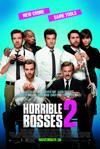 'Horrible Boss 2' cover