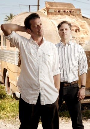 Tucson's Calexico among bands heading to Rialto