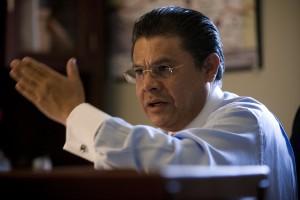 Cónsul mexicano se despide de Tucsón