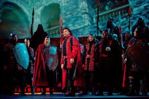 AZ Opera revives 'Il Trovatore'