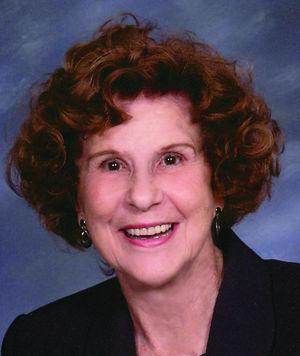 Joan E. Landis