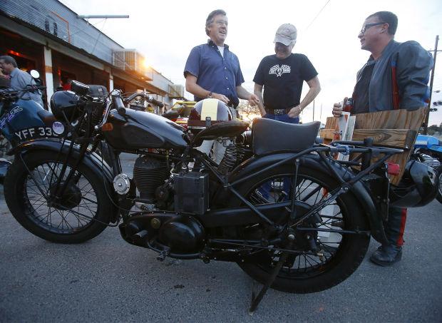 motorcycle swap meet in az