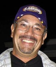 Larry Edward Gutierrez