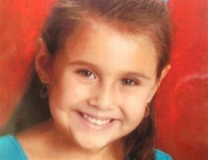 Detectives question parents of Isabel inside their home