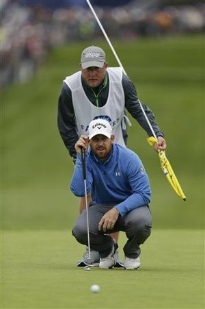Golf roundup