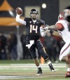 Pac-12 Football this week: QB shuffle works for Oregon St., Stanford
