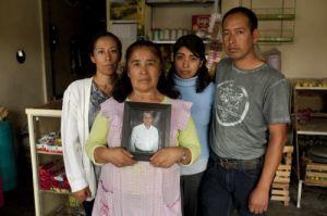 No hay paz para familiares de víctimas de Zetas