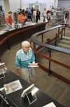 Murphy-Wilmot library has new look