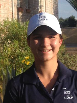 I-Ridge's Colwill tied for second after first round