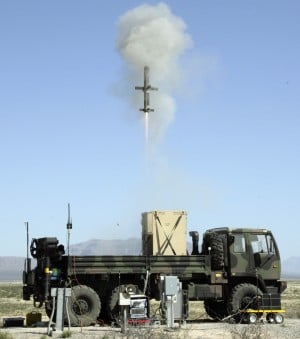Army aims to cancel missile