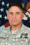 Sgt. Maj. Martin R. Barreras