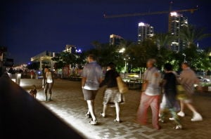 San Diego's waterfront makeover heavy on public space