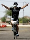Tour OF Tucson Mountains: That's all, spokes: End of an era